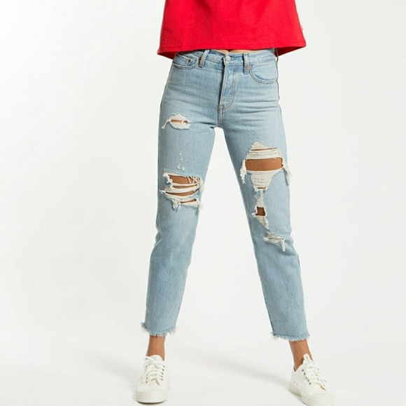 1c24f9ce50f New LEVI S Wedgie Fit Jean